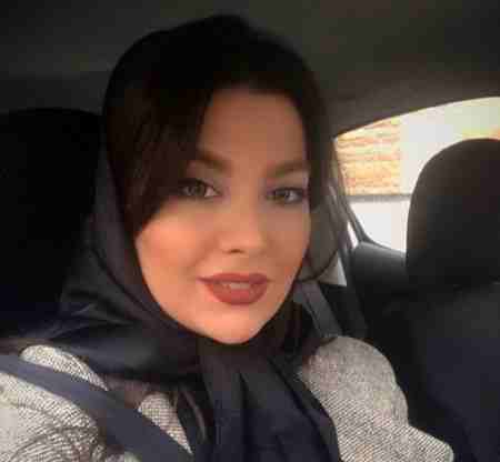 بیوگرافی مونا فائض پور همسر احمد مهرانفر (4)