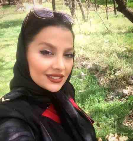 بیوگرافی مونا فائض پور همسر احمد مهرانفر (6)