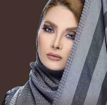بیوگرافی مونا فائض پور همسر احمد مهرانفر (8)