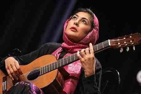 بیوگرافی لیلی افشار گیتاریست ایرانی (1)