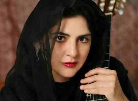 بیوگرافی لیلی افشار گیتاریست ایرانی (4)