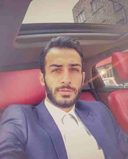بیوگرافی مهران ضیغمی بازیگر سینما و تلویزیون (2)