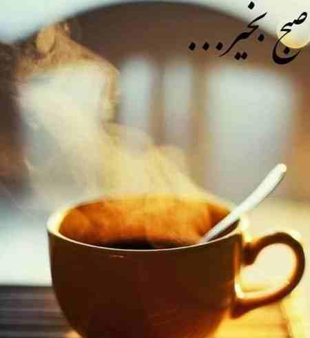 عکس صبح بخیر عزیزم (9)