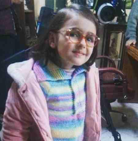 بازیگر نقش مژگان در سریال بچه مهندس (4)