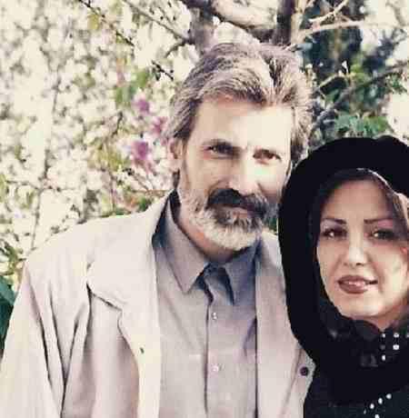 بیوگرافی شراره دولت آبادی بازیگر و همسرش (6)