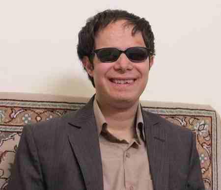 بیوگرافی محسن رمضانی بازیگر فیلم رنگ خدا (1)