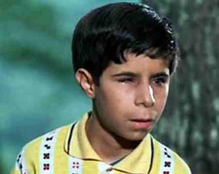 بیوگرافی محسن رمضانی بازیگر فیلم رنگ خدا (2)