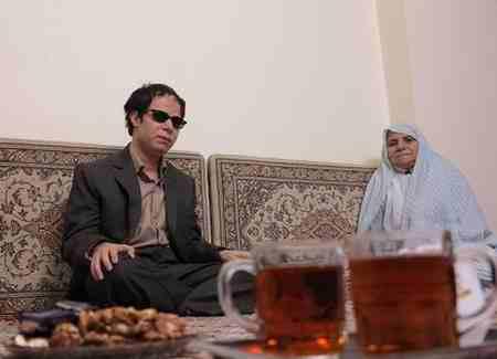 بیوگرافی محسن رمضانی بازیگر فیلم رنگ خدا (3)