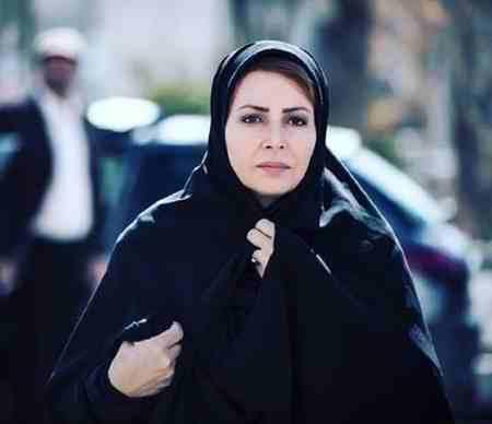 بیوگرافی نسرین نکیسا بازیگر و همسرش (1)