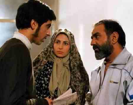 بیوگرافی نسرین نکیسا بازیگر و همسرش (5)