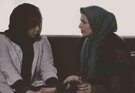 بیوگرافی نسرین نکیسا بازیگر و همسرش (6)