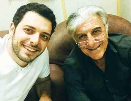 بیوگرافی پدرام شریفی بازیگر (2)