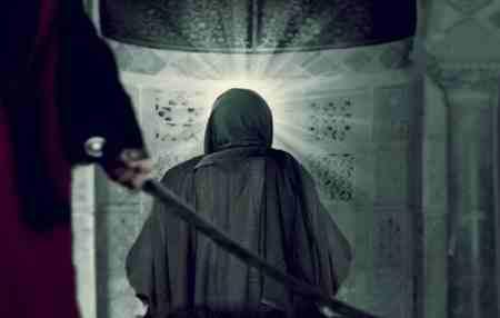 تصاویر ضربت خوردن حضرت علی (ع) (1)