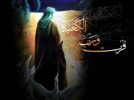 تصاویر ضربت خوردن حضرت علی (ع) (4)