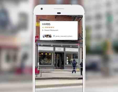 گوگل لنز چیست و آموزش برنامه Google Lens (1)