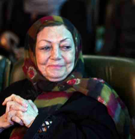 بیوگرافی حمیده خیرآبادی بازیگر و همسرش (4)