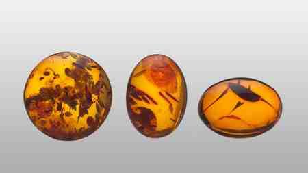 سنگ کهربا چیست 3