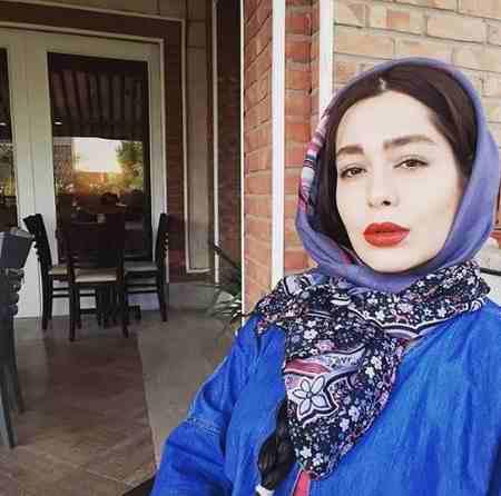 بیوگرافی سانیا سالاری بازیگر (1)