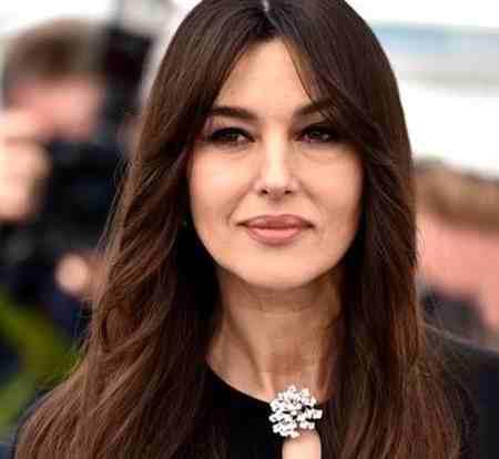 مونیکا بلوچی کیست (4)