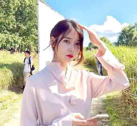 بیوگرافی بازیگر نقش هائه سو یگانه عشق در سریال عاشقان ماه (1)