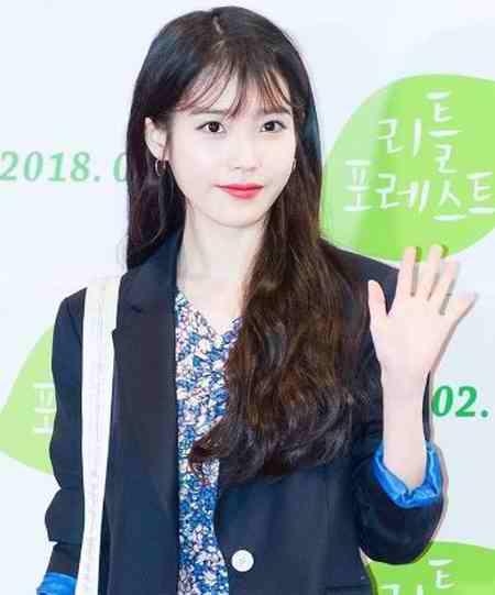 بیوگرافی بازیگر نقش هائه سو یگانه عشق در سریال عاشقان ماه (10)