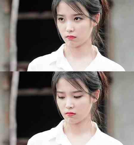 بیوگرافی بازیگر نقش هائه سو یگانه عشق در سریال عاشقان ماه (3)