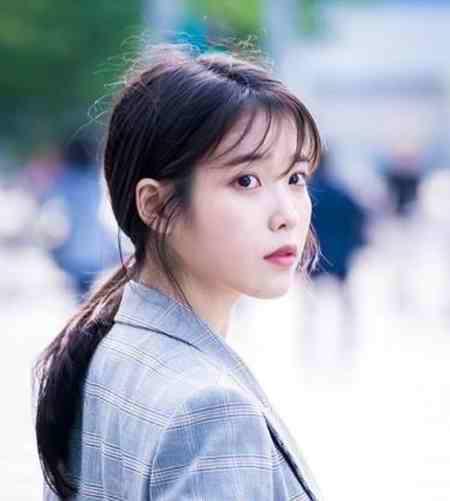 بیوگرافی بازیگر نقش هائه سو یگانه عشق در سریال عاشقان ماه (4)