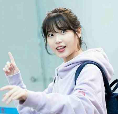 بیوگرافی بازیگر نقش هائه سو یگانه عشق در سریال عاشقان ماه (8)