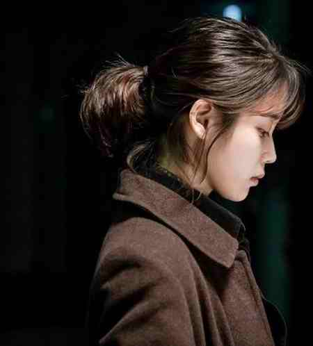 بیوگرافی بازیگر نقش هائه سو یگانه عشق در سریال عاشقان ماه (9)