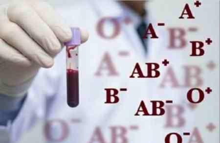 سازگاری گروه های خونی برای ازدواج به چه صورت است