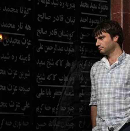 بیوگرافی بازیگر نقش ناصر در سریال خط قرمز (6)