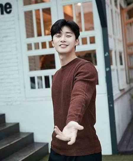 بیوگرافی بازیگر نقش یون ته وون در افسانه اوک نیو (5)