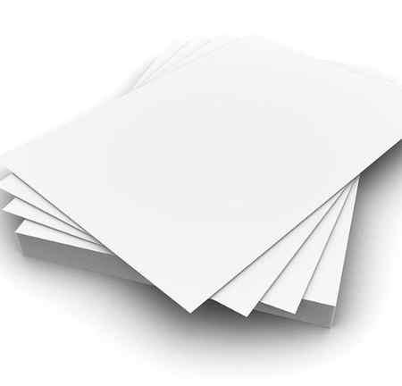 تحقیق درباره کارخانه کاغذ سازی