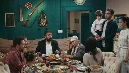 عکس بازیگران سریال ترکی تو بگو کارادنیز (10)