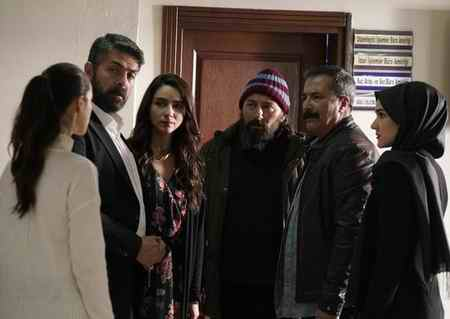 عکس بازیگران سریال ترکی تو بگو کارادنیز (13)