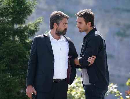 عکس بازیگران سریال ترکی تو بگو کارادنیز (4)