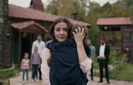 عکس بازیگران سریال ترکی تو بگو کارادنیز (5)