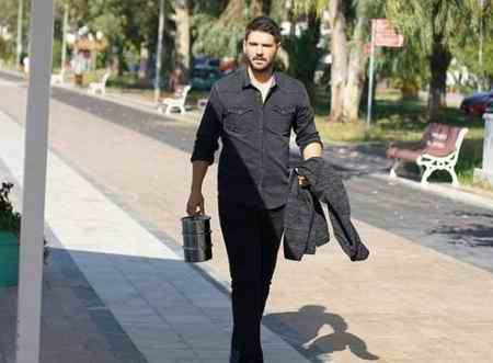 عکس بازیگران سریال ترکی یک امید کافیست (1)