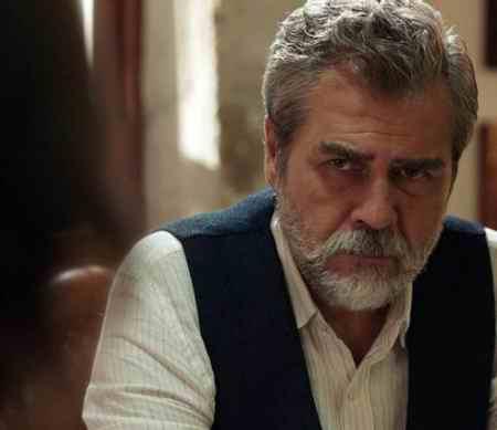 عکس بازیگران سریال ترکی یک امید کافیست (4)