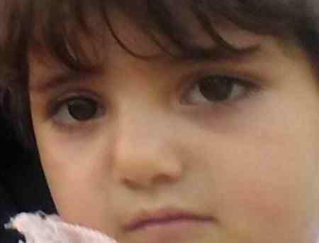 فیلم لحظه پیدا شدن دختربچه 3 ساله کرجی