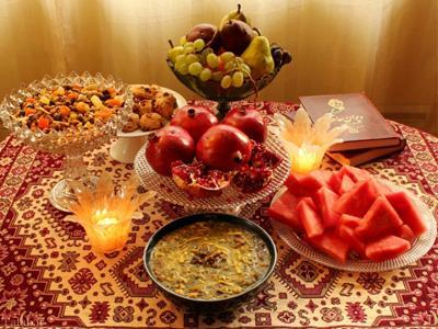 آداب و رسوم مردم ایران
