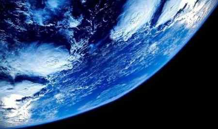 وسعت کره زمین چقدر است ؟