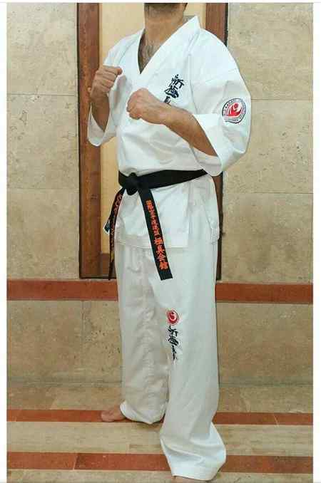 کاراته چند سبک اصلی دارد