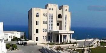کاخ «منصور هادی» در عدن سقوط کرد