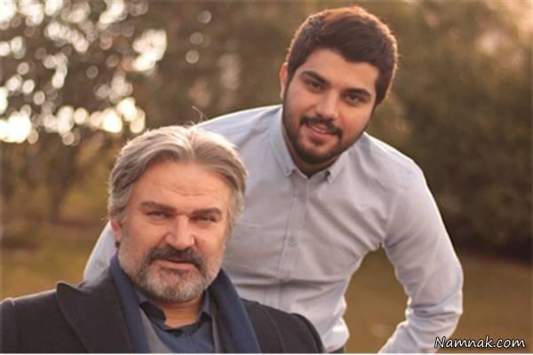 سینا سهیلی و مهدی سلطانی