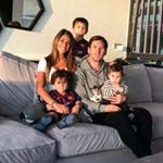 لیونل مسی / لئو مسی/ Leo Messi