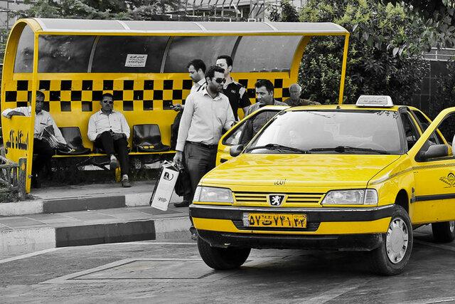 نرخ کرایه تاکسیها تغییر نمیکند/ افزایش خودسرانه کرایهها ممنوع