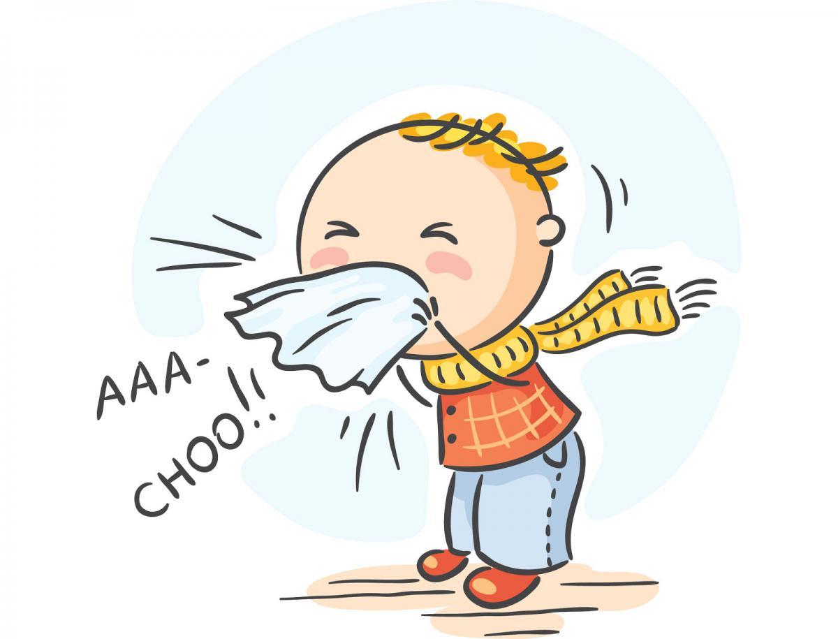 13 راه برای جلوگیری از ابتلا به بیماری سرماخوردگی یا آنفولانزا