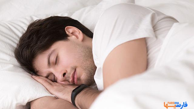 چطور شبها بهتر بخوابیم؟