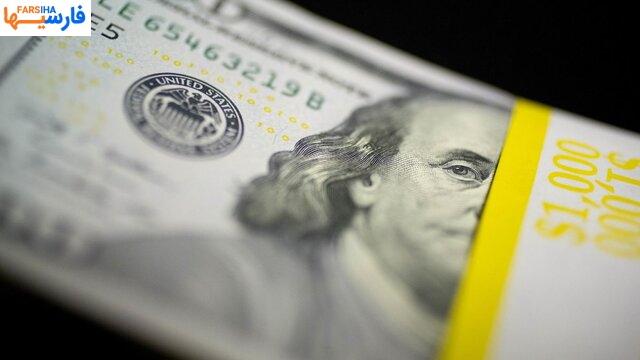 دلار بازهم عقب نشینی کرد